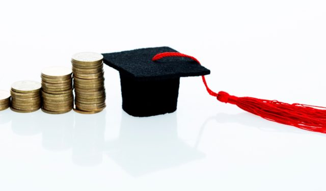 Easy Ways to Save Money student loans