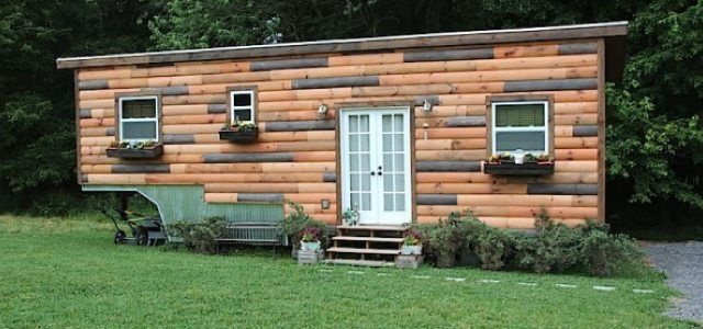 joining the tiny house movement could eliminate your debt